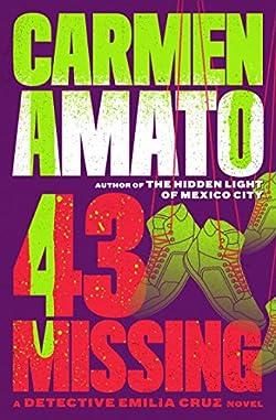 43 Missing