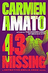 43 Missing (Detective Emilia Cruz Book 6)