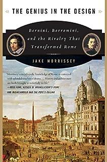 com bernini his life and his rome franco  the genius in the design bernini borromini and the rivalry that transformed rome