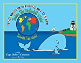 Tuckey the Nantucket Whale Travels the World