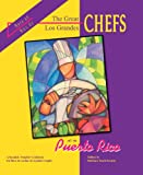 The Great-Los Grandes Chefs de Puerto Rico, Barbara Tasch Ezratty, 0942929128