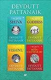 Devdutt Pattanaik: 7 Secrets of Shiva/7 Secrets of the Goddess/7 Secrets of Vishnu/7 Secrets from Hindu Calendar Art