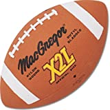 Macgregor X2y Football – Rubber