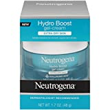 Moisturizer for Dry Skin Neutrogena Hydro Boost Gel-Cream, Extra-Dry Skin, 1.7 Oz