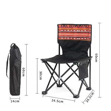 Amazon.com: Ksone - Silla plegable portátil y ligera para ...