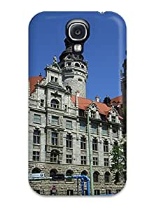 Frank J. Underwood's Shop Premium Galaxy S4 Case - Protective Skin - High Quality For Berlin City
