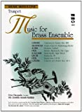 Music Minus One Trumpet: Music for Brass Ensemble (Sheet Music & CD) by Purcell, Henry, Gabrieli, Giovanni, Susato, Tylman, Reiche, (2011) Paperback