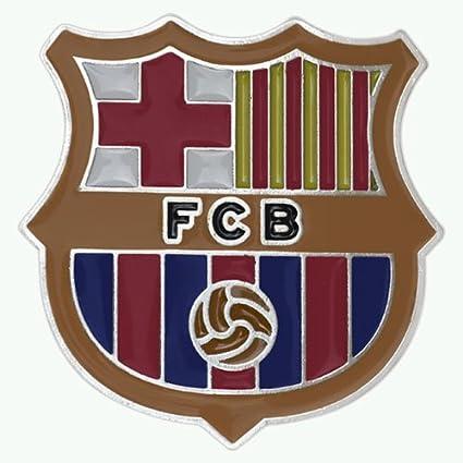 Amazon.com : SPAIN SOCCER TEAM FC BARCELONA MAGNET ...