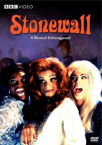 Stonewall Various BBC Home Entertainment Drama Gay/Lesbian-Themed Film