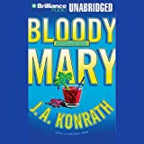 Bloody Mary: A Jacqueline 'Jack' Daniels Mystery