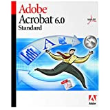 Adobe Acrobat 6.0 Standard