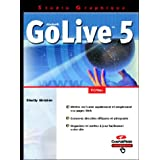 Golive 5 (adobe) studio graphique