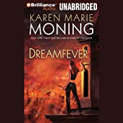 Dreamfever: Fever, Book 4 | Karen Marie Moning