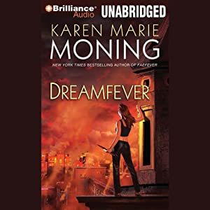 Dreamfever Audiobook