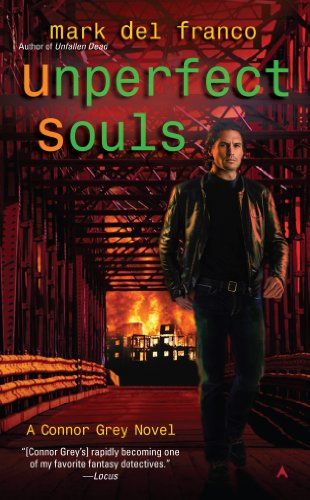book cover of Unperfect Souls