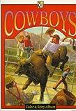 Cowboys, Kristin Helberg, 0843182261