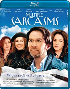 Multiple Sarcasms [Blu-ray]