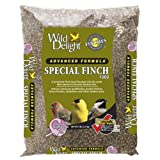 Wild Delight 381050 Advanced Formula Special Finch Food, 5 Pounds