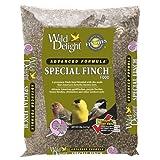 Wild Delight Special Finch Food, 5 lb