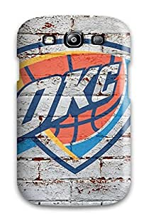5216976K481164684 oklahoma city thunder basketball nba NBA Sports & Colleges colorful Samsung Galaxy S3 cases