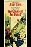 DVD : Who's Minding the Store?