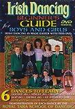 Beginner's Guide To Irish Dancing [DVD]