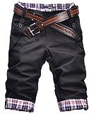 Keral New Arrival Shorts Popular Jeans Men's Casual Shorts