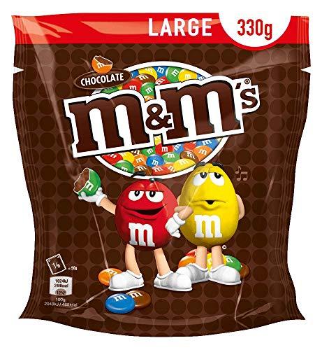 M&M's Choco, 330g