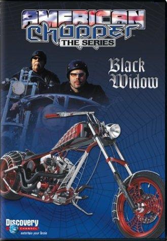 American Chopper - Black (Black Widow Choppers)