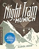 Night Train to Munich, from writers Frank Launder and Sidney Gilliat (Hitchcock s The Lady Vanishes) and director Carol Reed (The Fallen Idol, The Third Man), is a twisting, turning, cloak-and-dagger delight. Paced like an out-of-control loco...