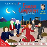 Famous Composers (Naxos Junior Classics)
