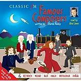 Famous Composers (Naxos Junior Classics)