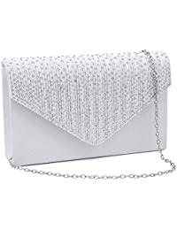 60e16e64 Evening Handbags Accessories Clothing | Amazon.com