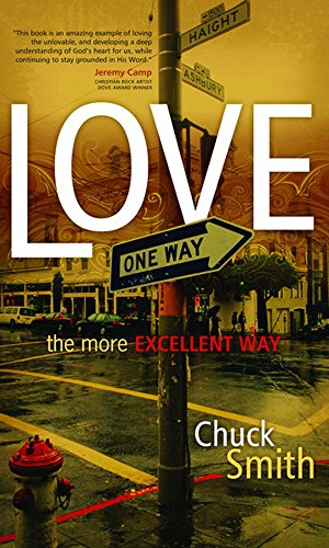 Love: The More Excellent Way