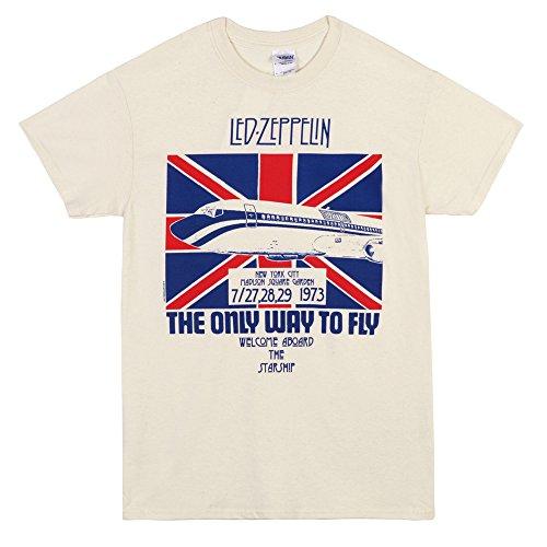 Cream Adult Shirt - 3