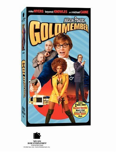 Austin Powers in Goldmember -