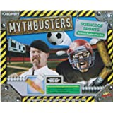 Scientific Explorer MythBusters Science of Sports