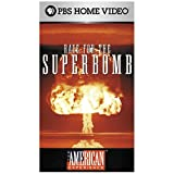 American Experience: Race for Superbomb