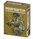 DVG: Warfighter, World War II Tactical Combat Card Game