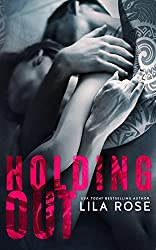 Holding Out (Hawks MC Club Book 1)