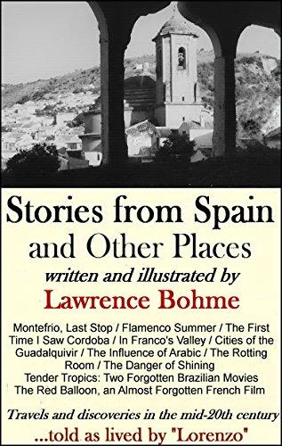 Stories of Spain