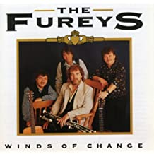 Winds of Change by Fureys & Davey Arthur (1993-03-25)