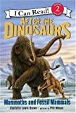 After the Dinosaurs, Charlotte Lewis Brown, 0060530545