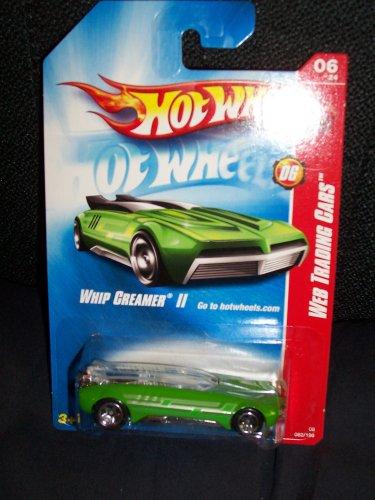 Hot Wheels 2008 Whip Creamer ll 06/24 1:64 Scale