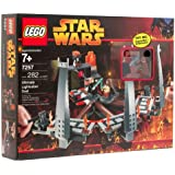 LEGO Star Wars Ultimate Lightsaber Duel (7257)