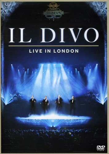 Live in London - Warehouse Uk Discount