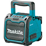 Makita XRM07 18V LXT Lithium-Ion Cordless Bluetooth JOB Site Speaker, Tool Only, (Discontinued by Manufacturer)