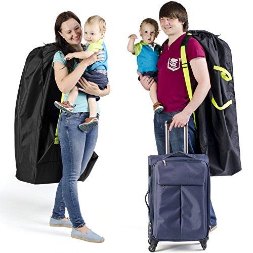VolkGo Stroller Bag for Airplane - Standard or Check Bag