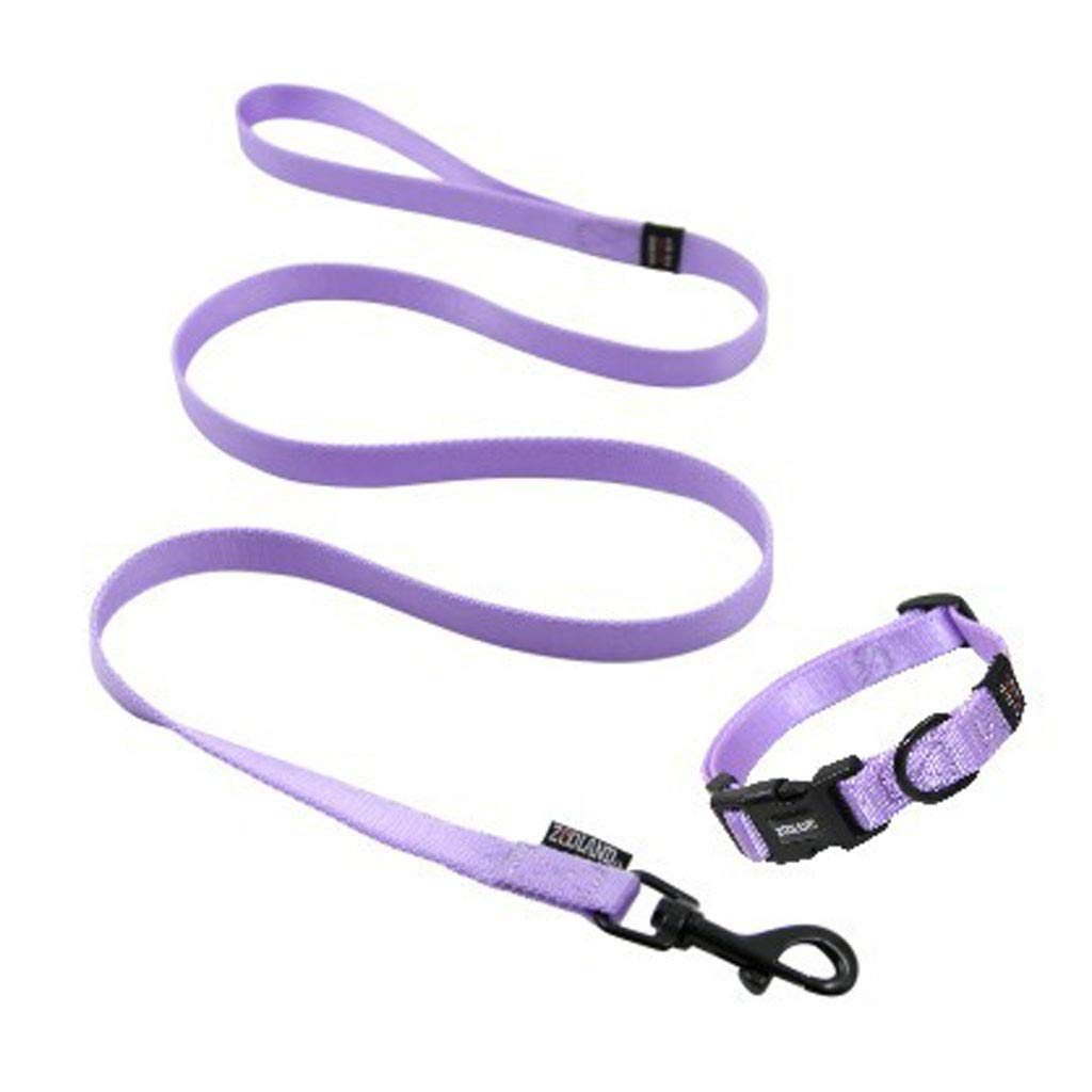 B XlStrong Dog Lead Dog Cat Training Walking Leash No Tangle Double Ended Leads Splitter. (color   B, Size   XL)