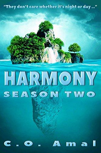 Harmony Season 2